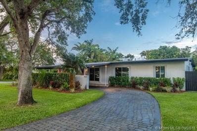 5227 SW 90th Ct, Miami, FL 33165 - MLS#: A10532569