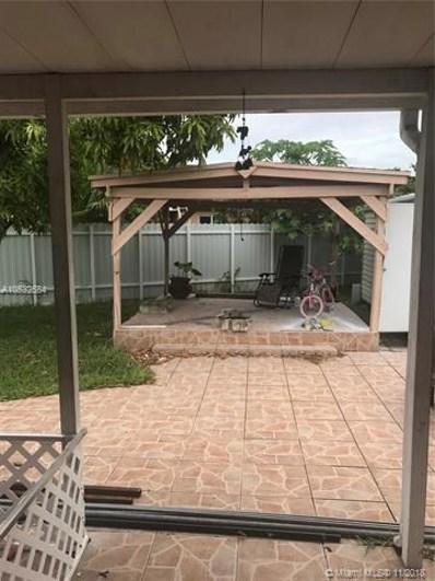 20333 NW 34th Ct, Miami Gardens, FL 33056 - #: A10532584