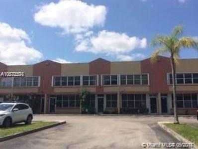 13370 SW 131st St, Miami, FL 33186 - MLS#: A10532593