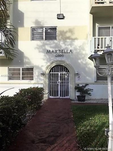 12890 NE 8th Ave UNIT 101, North Miami, FL 33161 - MLS#: A10532606
