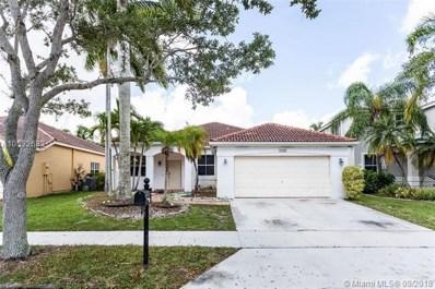 1139 Hidden Valley Way, Weston, FL 33327 - MLS#: A10532682