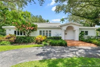 5901 Maynada St, Coral Gables, FL 33146 - MLS#: A10532718