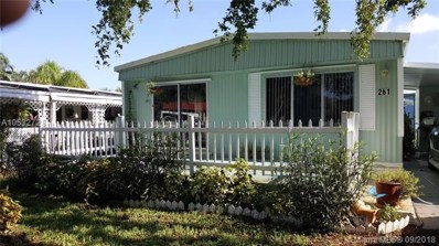 10550 W State Road 84, Davie, FL 33324 - MLS#: A10532728