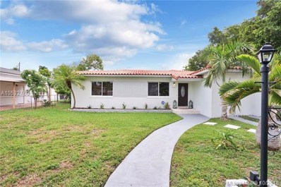 6590 SW 21 St, West Miami, FL 33155 - MLS#: A10532760