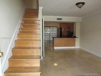 1803 SW 107th Ave UNIT 2101, Miami, FL 33165 - MLS#: A10532792