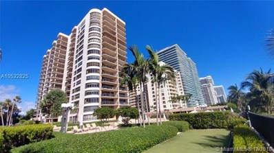 10175 Collins Ave UNIT 607, Bal Harbour, FL 33154 - #: A10532825