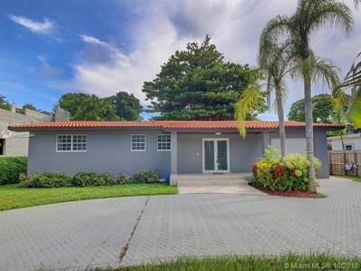 5500 SW 80th St, Miami, FL 33143 - #: A10532844