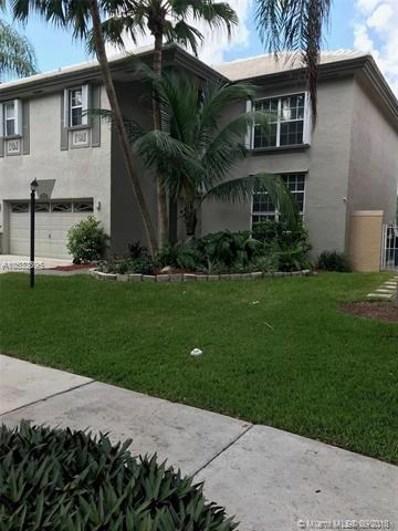 2832 Cayenne Ave, Cooper City, FL 33026 - MLS#: A10532895