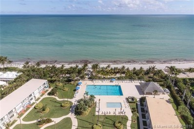 881 Ocean Dr UNIT 17C, Key Biscayne, FL 33149 - MLS#: A10532922