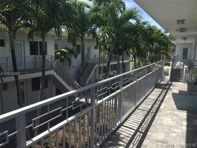 330 86th St UNIT 7, Miami Beach, FL 33141 - #: A10532962