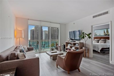 951 Brickell Ave UNIT 3307, Miami, FL 33131 - MLS#: A10532963