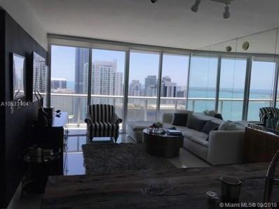 495 Brickell Ave UNIT 4911, Miami, FL 33131 - MLS#: A10533004