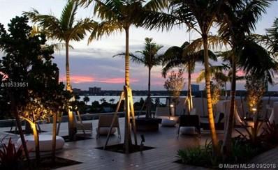 9940 W Bay Harbor Dr UNIT 7A-N, Bay Harbor Islands, FL 33154 - MLS#: A10533051