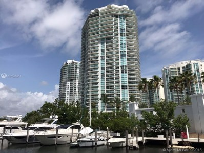 16500 Collins Ave UNIT 753, Sunny Isles Beach, FL 33160 - #: A10533054