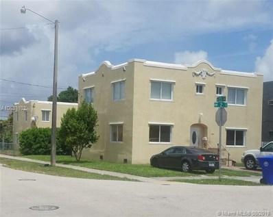 2289 NW 2 St, Miami, FL 33125 - MLS#: A10533102