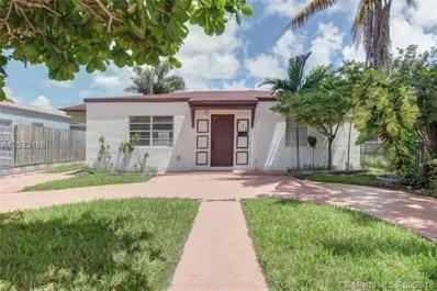 835 NW 17th Ct, Miami, FL 33125 - MLS#: A10533186