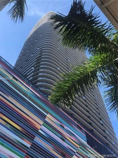 45 SW 9th St UNIT 2306, Miami, FL 33130 - MLS#: A10533198