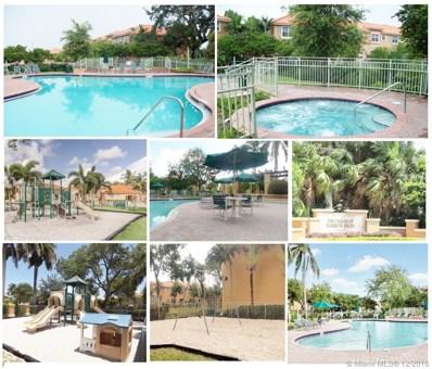 4917 Leeward Ln UNIT 3405, Dania Beach, FL 33312 - MLS#: A10533246