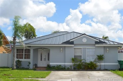 13620 SW 181st St, Miami, FL 33177 - MLS#: A10533280