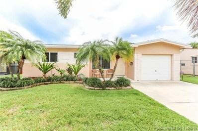 1418 Arthur St, Hollywood, FL 33020 - MLS#: A10533285