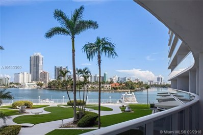 900 Bay Drive UNIT 216, Miami Beach, FL 33141 - MLS#: A10533309