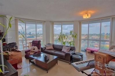 1 Glen Royal Pkwy UNIT 702, Miami, FL 33125 - MLS#: A10533419