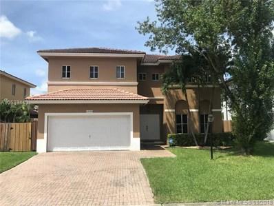 14588 SW 158th Path, Miami, FL 33196 - MLS#: A10533443