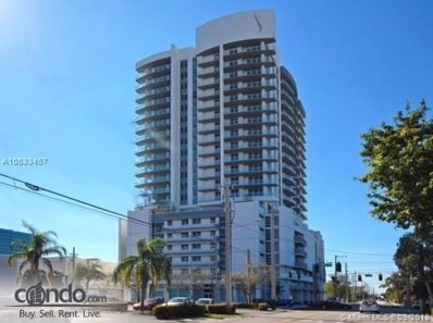 315 NE 3rd Ave UNIT 1003, Fort Lauderdale, FL 33301 - MLS#: A10533457