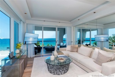 551 N Fort Lauderdale Beach Blvd UNIT 301, Fort Lauderdale, FL 33304 - MLS#: A10533458