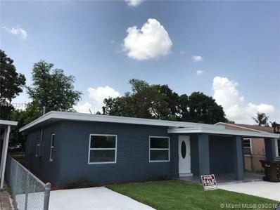 354 W 11th St, Hialeah, FL 33010 - MLS#: A10533526