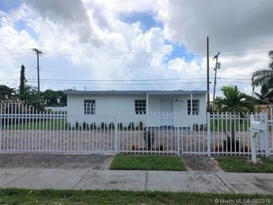15560 NW 26th Ave, Miami Gardens, FL 33054 - MLS#: A10533541