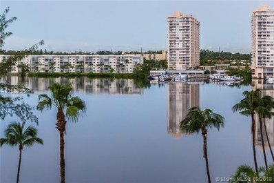 18151 NE 31st Ct UNIT 701, Aventura, FL 33160 - MLS#: A10533584