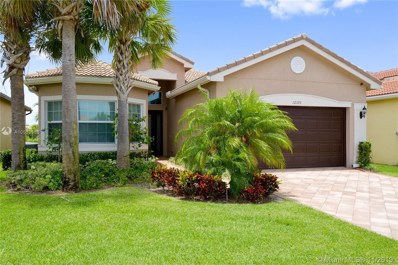 12373 Cascade Valley Ln, Boynton Beach, FL 33473 - MLS#: A10533588