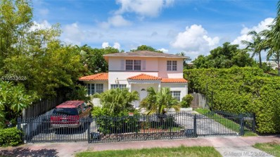 4560 Post Ave, Miami Beach, FL 33140 - MLS#: A10533628