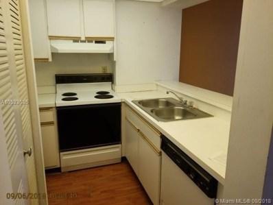 540 Brickell Key Dr UNIT 414, Miami, FL 33131 - MLS#: A10533635