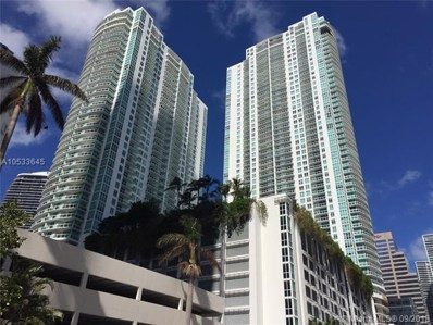 951 Brickell Ave UNIT 3806, Miami, FL 33131 - MLS#: A10533645