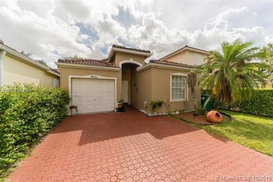 9921 SW 162nd Ct, Miami, FL 33196 - MLS#: A10533649