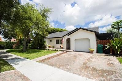 16741 SW 144th Ct, Miami, FL 33177 - MLS#: A10533666