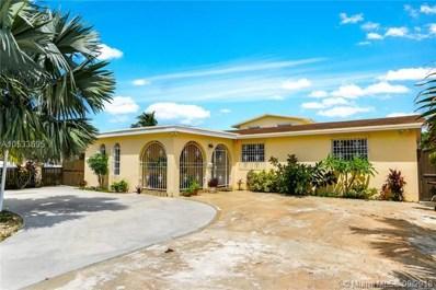 1321 W 32nd St, Hialeah, FL 33012 - MLS#: A10533695