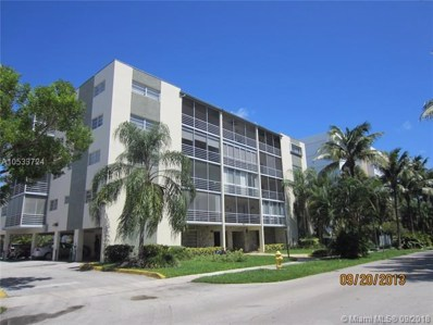 301 Sunrise Dr UNIT 5C, Key Biscayne, FL 33149 - MLS#: A10533724