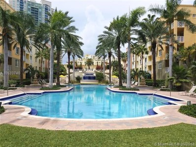 120 Jefferson Ave UNIT 12003, Miami Beach, FL 33139 - MLS#: A10533740