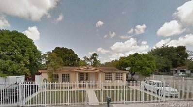 2401 NW 101st St, Miami, FL 33147 - MLS#: A10533741