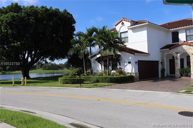 820 NW 99th Ave, Doral, FL 33172 - MLS#: A10533750