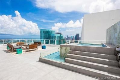2020 N Bayshore Dr UNIT PH4104, Miami, FL 33137 - MLS#: A10533777