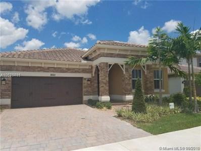 8521 Lakeside Bnd, Parkland, FL 33076 - MLS#: A10533781