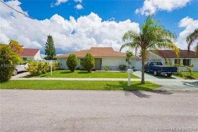 12410 SW 207th Ter, Miami, FL 33177 - MLS#: A10533805