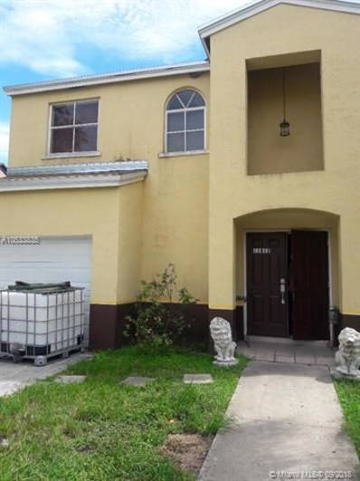11812 SW 272nd Ter, Homestead, FL 33032 - MLS#: A10533835