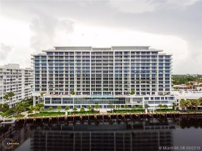 1180 N Federal Hwy UNIT 902, Fort Lauderdale, FL 33304 - MLS#: A10533930