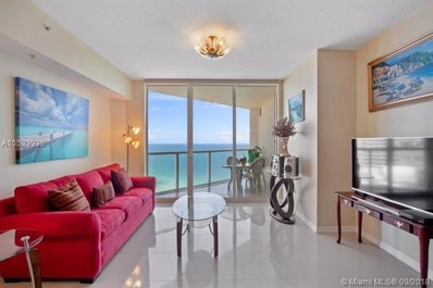 16699 Collins Ave UNIT 3605, Sunny Isles Beach, FL 33160 - MLS#: A10533935
