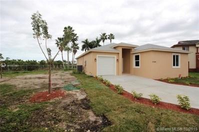 27367 SW 117th Pl, Miami, FL 33032 - MLS#: A10533961